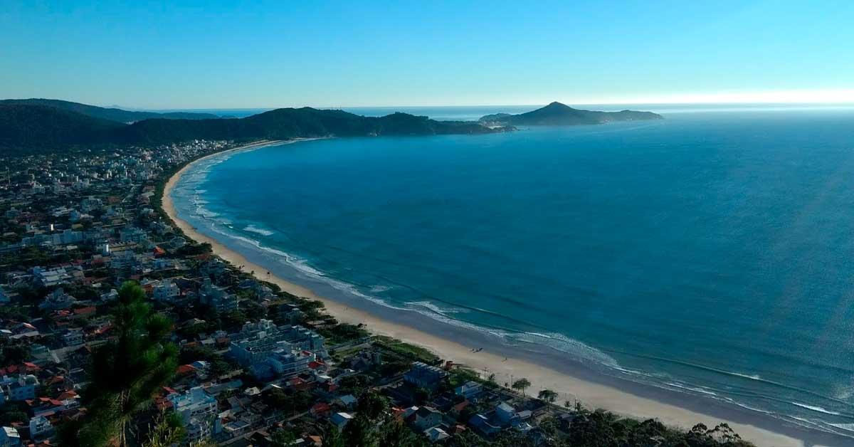 Significado dos nomes das melhores praias de Bombinhas - Mariscal
